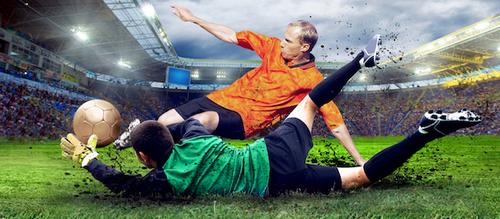 پیش بینی و شرط بندی زنده نتایج فوتبال (تیتر 2)