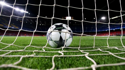 شرط بندی مسابقه فوتبال زنده