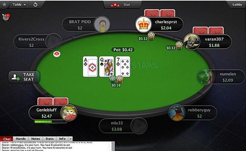 poker learning 9780079 - آموزش پوکر شرطی به همراه ترفند های برد در پوکر و معرفی سایت