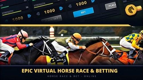 بهترین سایت شرط بندی روی اسب