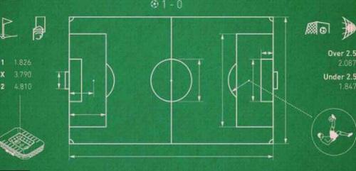 استفاده از استراتژی شرط بندی فوتبال