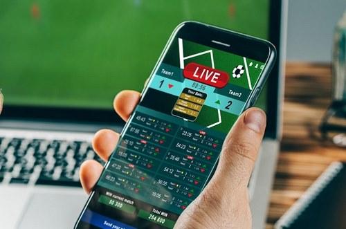 پیاده سازی value betting در اپلیکیشن شرط بندی