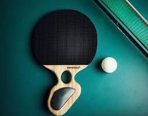 قوانین تنیس روی میز