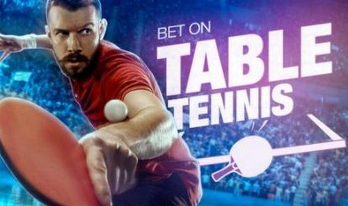 دانلود اپلیکیشن شرط بندی تنیس روی میز
