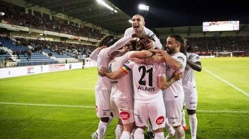آیا شرط بندی فوتبال لیگ سوئد سودآور می باشد ؟
