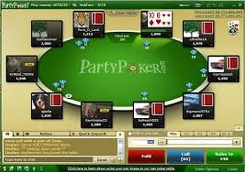 آیا شرط بندی در سایت partypoker با پول واقعی است؟